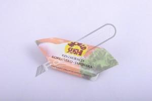 Cukierki reklamowe dla klientów