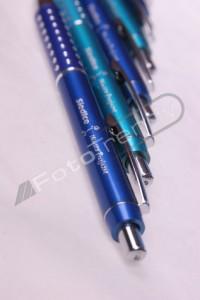 Długopisy reklamowe a styl klienta
